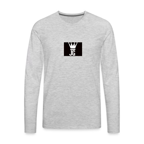 hqdefault live - Men's Premium Long Sleeve T-Shirt