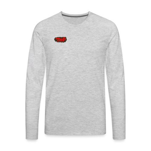 THHP Patch - Men's Premium Long Sleeve T-Shirt