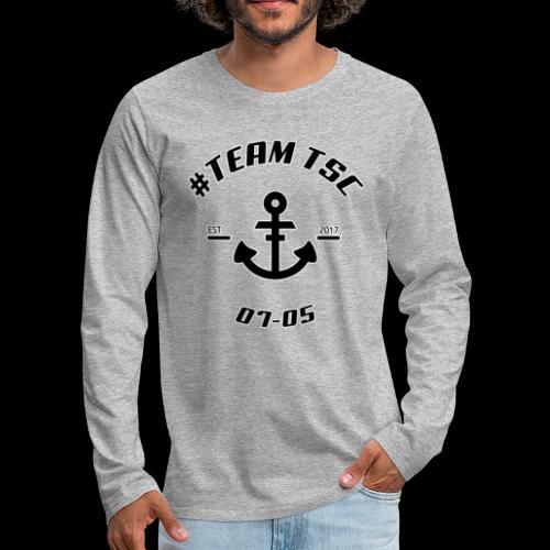 TSC Nautical - Men's Premium Long Sleeve T-Shirt