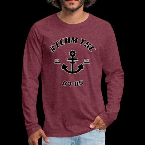 TSC Nautical - Men's Premium Long Sleeve T-Shirt