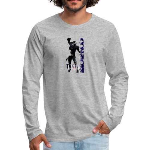 Cowboys - Men's Premium Long Sleeve T-Shirt