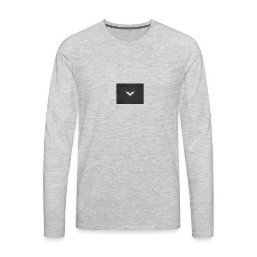 centralhawk - Men's Premium Long Sleeve T-Shirt