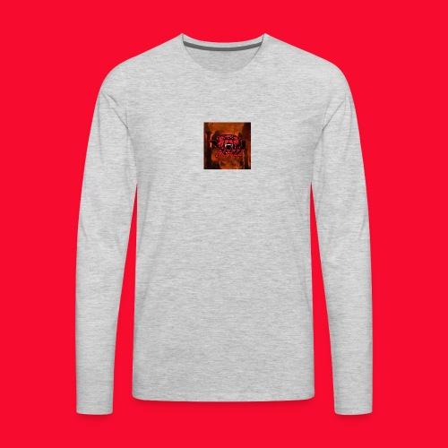 VoiD Blitzz - Men's Premium Long Sleeve T-Shirt