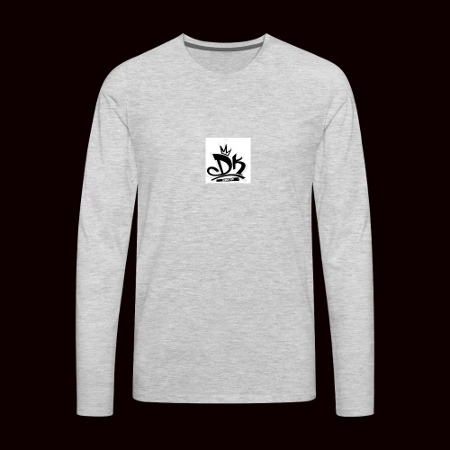 D&K Empire - Men's Premium Long Sleeve T-Shirt