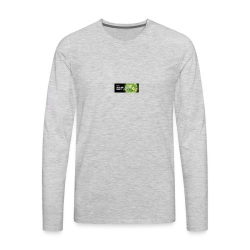 flippy - Men's Premium Long Sleeve T-Shirt