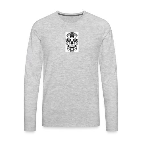 For Girls - Men's Premium Long Sleeve T-Shirt
