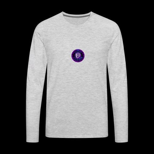 The Speedy Talk Show - Men's Premium Long Sleeve T-Shirt