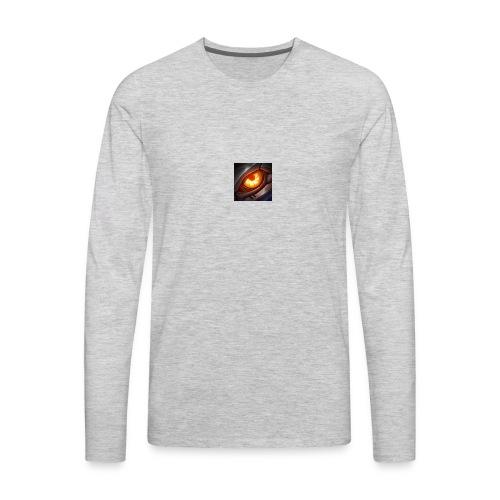 tuffboyz237_YT - Men's Premium Long Sleeve T-Shirt