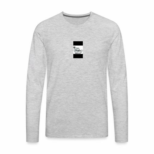 Sports teem - Men's Premium Long Sleeve T-Shirt