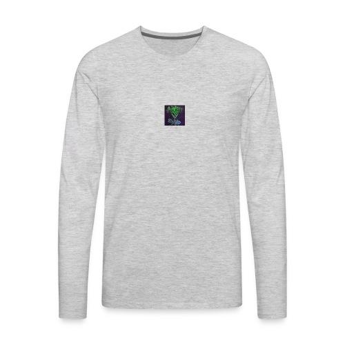 Team Aiden - Men's Premium Long Sleeve T-Shirt