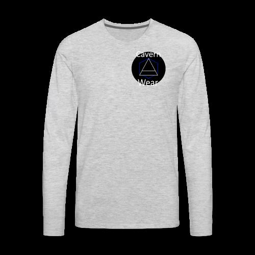 Cavern Wear - Men's Premium Long Sleeve T-Shirt