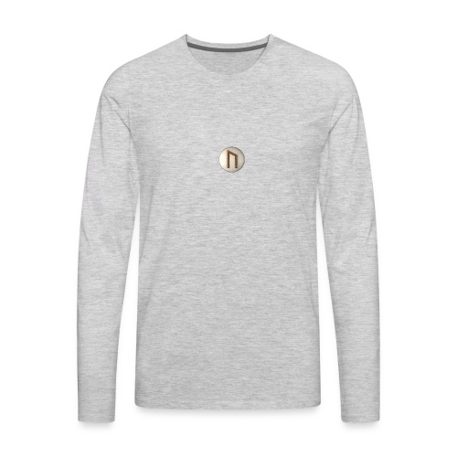 Shirt Uruz - Men's Premium Long Sleeve T-Shirt