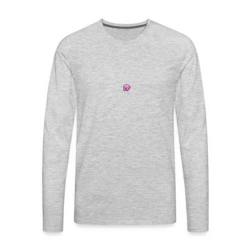 coollogo com 4841254 - Men's Premium Long Sleeve T-Shirt
