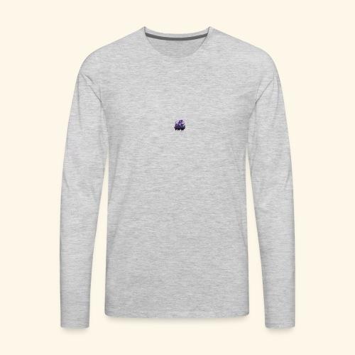 MMP - Men's Premium Long Sleeve T-Shirt
