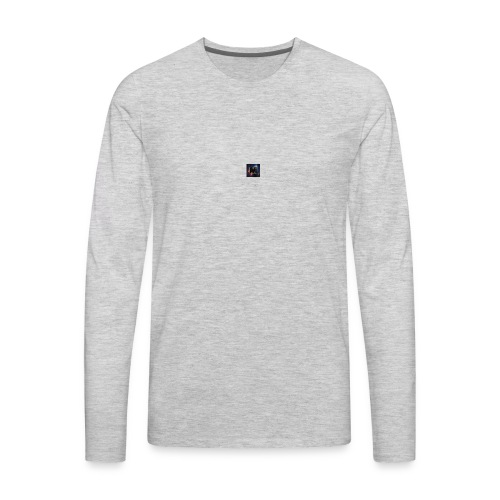 TheMiniGamer Shop - Men's Premium Long Sleeve T-Shirt
