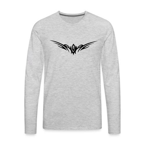 Tribal - Men's Premium Long Sleeve T-Shirt