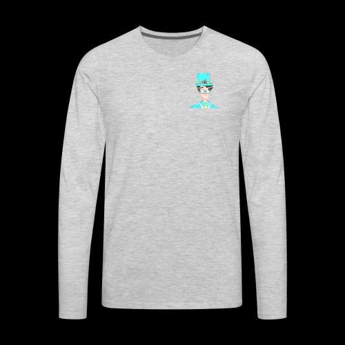 Frozay - Men's Premium Long Sleeve T-Shirt