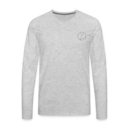 Young Legacy - Men's Premium Long Sleeve T-Shirt