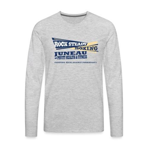 RSB Juneau - Men's Premium Long Sleeve T-Shirt
