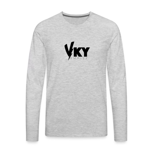 VKYSmallz - Men's Premium Long Sleeve T-Shirt