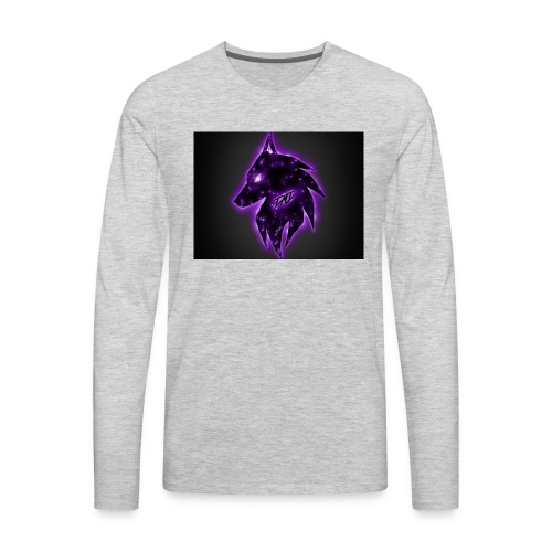 307622shop9 - Men's Premium Long Sleeve T-Shirt
