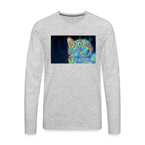 47001252 296C 4D3F B860 8AC87F07FA65 - Men's Premium Long Sleeve T-Shirt