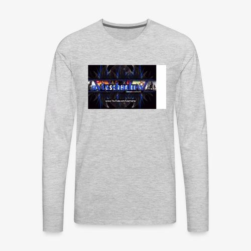 Untitled design 9 - Men's Premium Long Sleeve T-Shirt