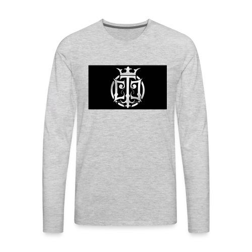 The Kings Men - Men's Premium Long Sleeve T-Shirt