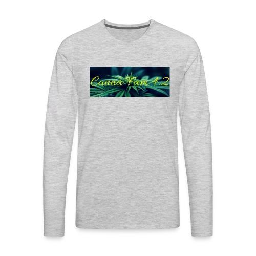 20190705 141303 0000 - Men's Premium Long Sleeve T-Shirt