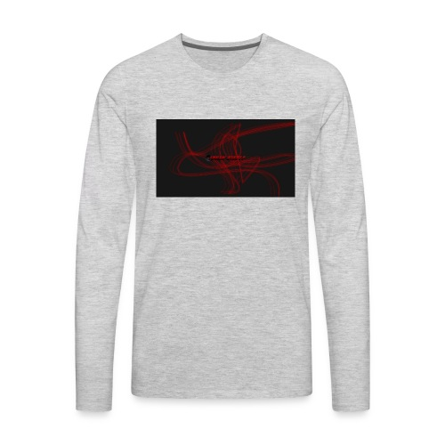 IMG_3751 - Men's Premium Long Sleeve T-Shirt