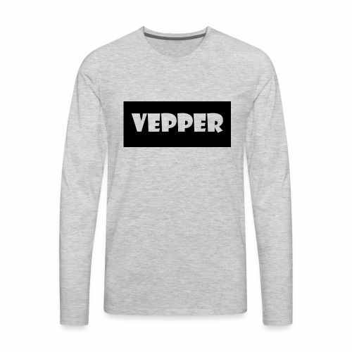 Vepper - Men's Premium Long Sleeve T-Shirt