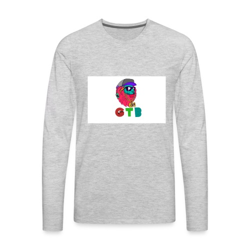 GTB - Men's Premium Long Sleeve T-Shirt