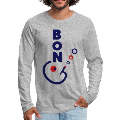 Bong - Men's Premium Long Sleeve T-Shirt