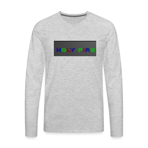 IMG_0036 - Men's Premium Long Sleeve T-Shirt