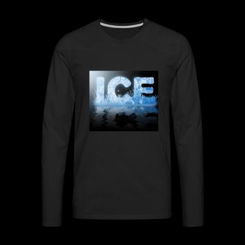 CDB5567F 826B 4633 8165 5E5B6AD5A6B2 - Men's Premium Long Sleeve T-Shirt