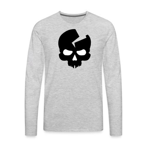 Warrior's Mark - Men's Premium Long Sleeve T-Shirt