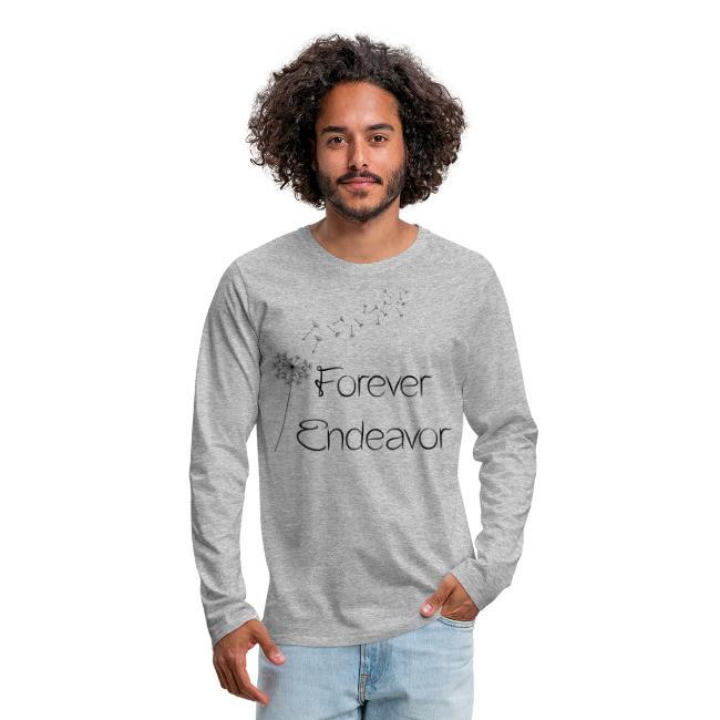 Forever Endeavor Dandelion