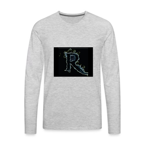 Screenshot 20171204 205937 - Men's Premium Long Sleeve T-Shirt