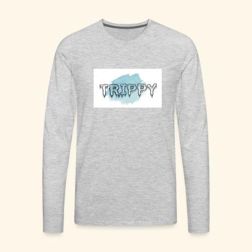 TRIPPY.inc - Men's Premium Long Sleeve T-Shirt
