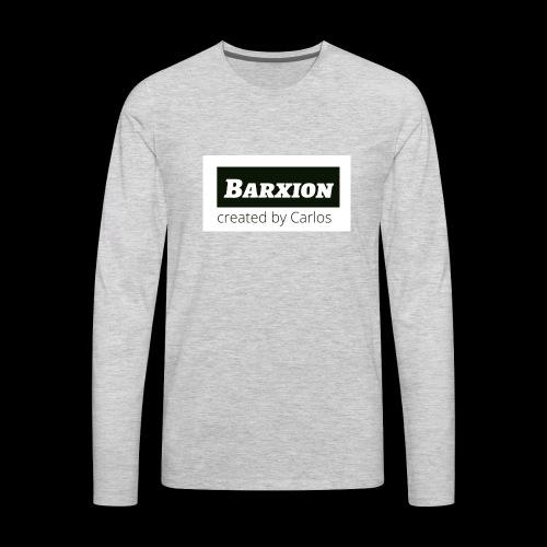 2E2FE8D6 99AA 4688 A900 10CE6D1E2687 - Men's Premium Long Sleeve T-Shirt
