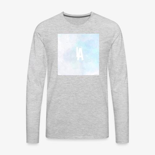 1850321E 441C 4392 86BB 59E613B8541F - Men's Premium Long Sleeve T-Shirt