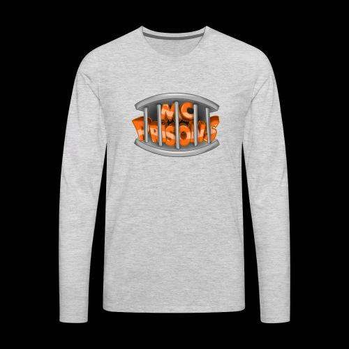 MCPrisons - Men's Premium Long Sleeve T-Shirt