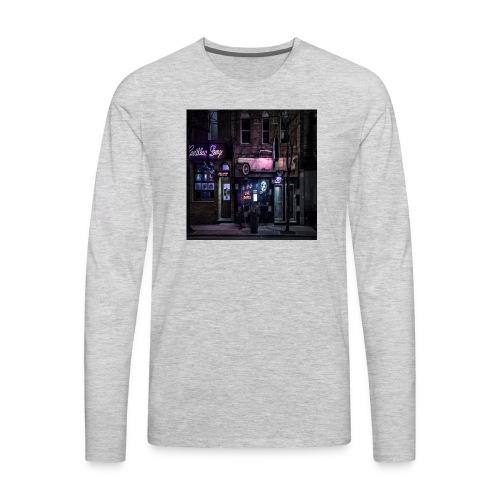 Radiogram - Men's Premium Long Sleeve T-Shirt