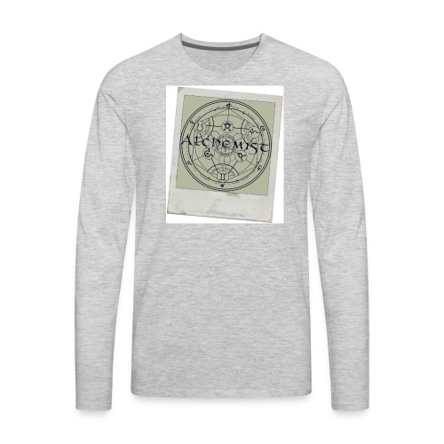 Alchemist - Men's Premium Long Sleeve T-Shirt