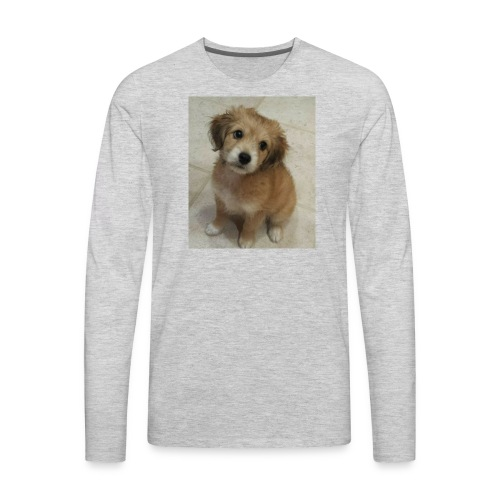 Turtle turtle - Men's Premium Long Sleeve T-Shirt