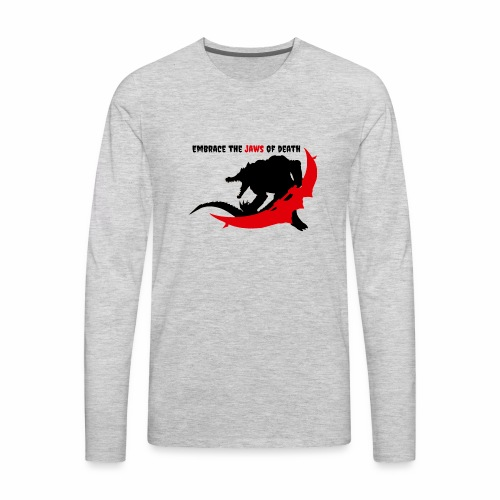 Renekton's Design - Men's Premium Long Sleeve T-Shirt