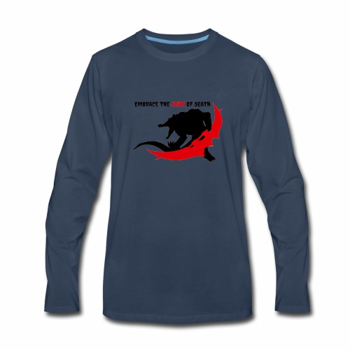 Renekton's Design - Men's Premium Long Sleeve T-Shirt
