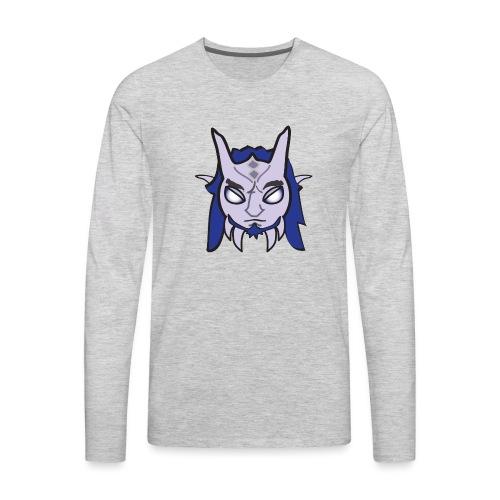 Warcraft Baby Draenei - Men's Premium Long Sleeve T-Shirt