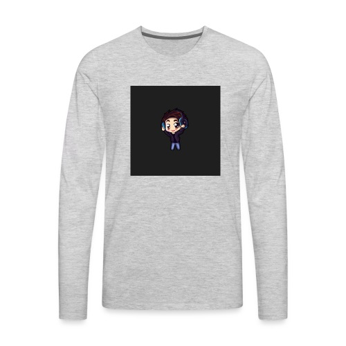 apple phone cases - Men's Premium Long Sleeve T-Shirt