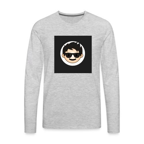 Ivan 350 - Men's Premium Long Sleeve T-Shirt
